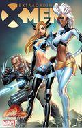 Extraordinary X-Men (2015) 1CAMPBELL.A