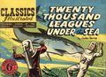 Classics Illustrated (Australian 1949-1953 Ayers & James) 23