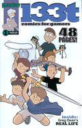 L33t Comics for Gamers (2002) 1
