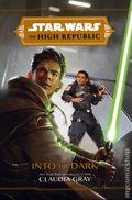 Star Wars The High Republic Into the Dark HC (2021 A Disney/Lucasfilm Press Novel) 1-1ST