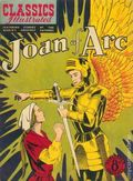 Classics Illustrated (1949-1953 Ayers & James) Australian Series 52