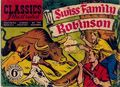 Classics Illustrated (Australian 1949-1953 Ayers & James) 33