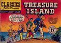 Classics Illustrated (Australian 1949-1953 Ayers & James) 31