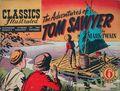 Classics Illustrated (Australian 1949-1953 Ayers & James) 26