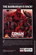 Conan the Barbarian HC (2021 Marvel) By Jason Aaron 1-1ST