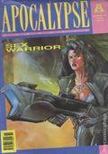 Apocalypse Presents (1991) 8