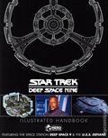 Star Trek Deep Space Nine Illustrated Handbook HC (2021 Hero Collector) 1-1ST