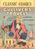 Classic Comics (1947-1949 Ayers & James) Australian Series 1