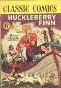 Classic Comics (1947-1949 Ayers & James) Australian Series 2