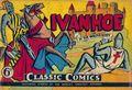 Classic Comics (Australian 1947-1949 Ayers & James) 20