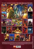 Eternals Poster Book SC (2020 Marvel) 1-1ST