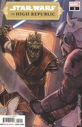 Star Wars High Republic (2021 Marvel) 2A