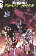 Transformers Beast Wars (2021 IDW) 1A