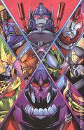 Transformers Beast Wars (2021 IDW) 1RIA