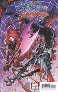 King in Black Gwenom vs. Carnage (2021 Marvel) 2A