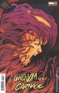 King in Black Gwenom vs. Carnage (2021 Marvel) 2B
