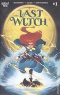 Last Witch (2021 Boom) 1F