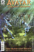 Avatar The Next Shadow (2021 Dark Horse) 2