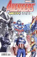 Avengers Mech Strike (2021 Marvel) 1B