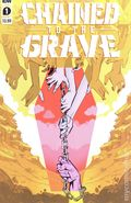 Chained to the Grave (2020 IDW) 1