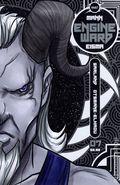 Engineward (2020 Vault Comics) 7A