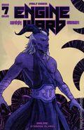 Engineward (2020 Vault Comics) 7B