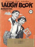 Charley Jones' Laugh Book (1943 Jayhawk Press) Vol. 16 #4