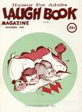 Charley Jones' Laugh Book (1943 Jayhawk Press) Vol. 16 #5