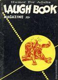 Charley Jones' Laugh Book (1943 Jayhawk Press) Vol. 16 #10