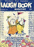 Charley Jones' Laugh Book (1943 Jayhawk Press) Vol. 18 #4