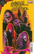 King in Black Gwenom vs. Carnage (2021 Marvel) 2C