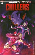Marvel Action Chillers (2020 IDW) 4RI