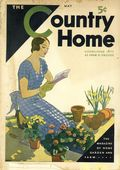 Country Home (Crowell Publishing Co) Vol. 54 #5