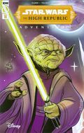Star Wars High Republic Adventures (2021 IDW) 1RI