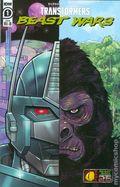 Transformers Beast Wars (2021 IDW) 1RIB