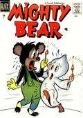 Mighty Bear (1957 Four-Star) 3