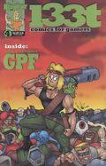 L33t Comics for Gamers (2002) 4