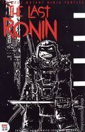 Teenage Mutant Ninja Turtles the Last Ronin (2020 IDW) 1D