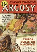 Argosy Part 4: Argosy Weekly (1929-1943 William T. Dewart) Nov 14 1936