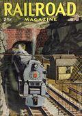 Railroad Man's Magazine (1929 Frank A. Munsey/Popular/Carstens) 2nd Series Vol. 40 #1