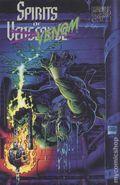 Spirits of Venom TPB (1993 Marvel) 1-1ST