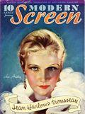 Modern Screen Magazine (1930-1985 Dell Publishing) Vol. 7 #2