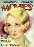 Broadway and Hollywood Movies (1930-1935 Hubbard-Ullman Publishing) Magazine Vol. 2 #6