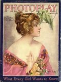 Photoplay (1911-1936 Photoplay Publishing) 1st Series Vol. 15 #6