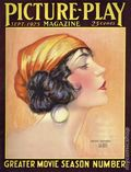 Picture Play (1915-1941 Street & Smith) Vol. 23 #1