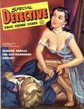 Special Detective (1937 Special Magazines Inc.) Vol. 12 #3