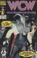 WCW World Championship Wrestling (1992 Marvel) 12