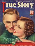 True Story Magazine (1919-1992 MacFadden Publications) Vol. 32 #6