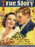 True Story Magazine (1919-1992 MacFadden Publications) Vol. 31 #4