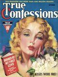 True Confessions (1922-1985 Fawcett) Magazine 182